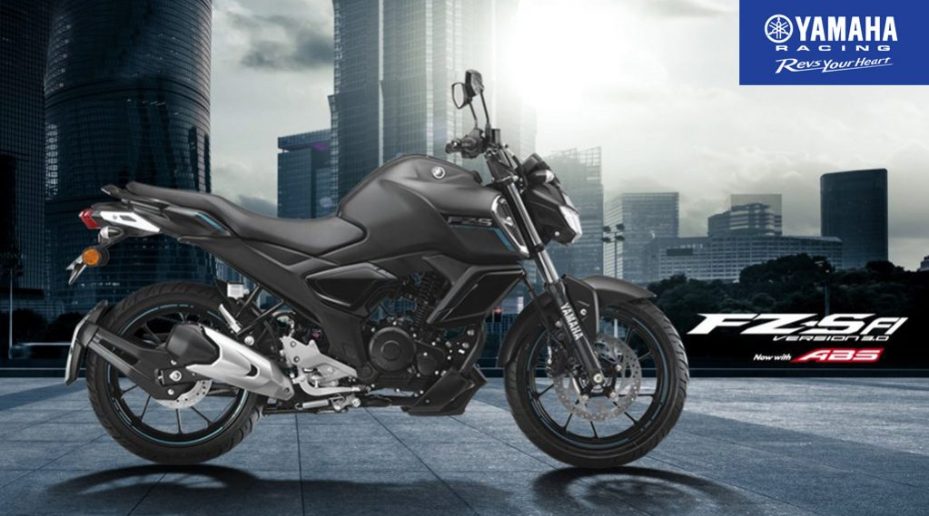 Yamaha Fz New Model 2018 On Road Price