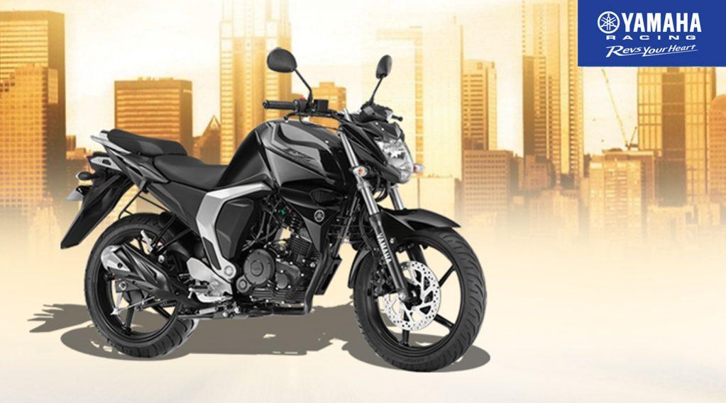 Used   Good Condition Yamaha fz s 2014 Sale in Sri Lanka